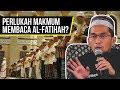 Perlukah Makmum Membaca Al-Fatihah dalam...mp3
