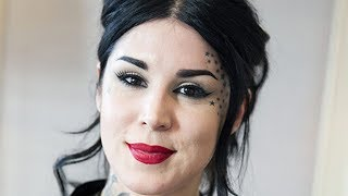 The Shady Truth About Kat Von D