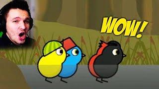 MEINE ENTE IST DER SCHNELLSTE SCHWIMMER !! | Duck life (Part 2)