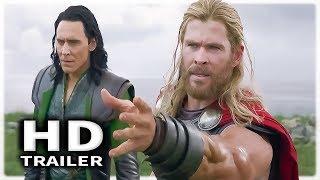 THOR RAGNAROK: Odin