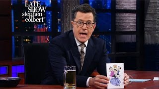 Late Show First Drafts: Father