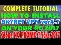 TUTORIAL: How to Install Skynet VPN ver4...mp3