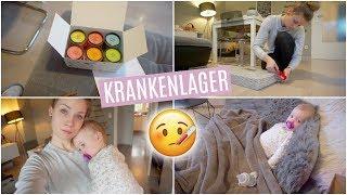 Vlogmas #18 ❘ Schon wieder FIEBER! ❘ Gewürz-Überraschungspaket ❘ MsLavender