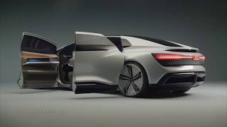 Audi Aicon concept interior | exterior | price | release date | future car | electric car| top 10