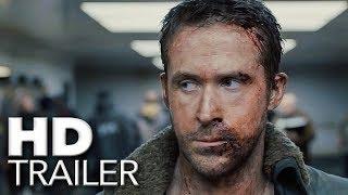 BLADE RUNNER 2049 | Trailer 2 Deutsch German | Ryan Gosling, Jared Leto, Harrison Ford | HD 2017