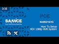 Video Tutorial: How to setup SANNCE 4CH ...mp3