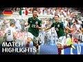 Germany v Mexico - 2018 FIFA World Cup R...mp3
