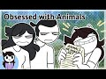 My Childhood Obsession with Animalsmp3
