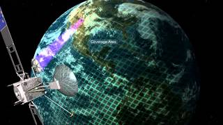 NASA   TDRS: Communicating Critical Data