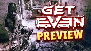 GET EVEN   PREVIEW