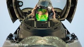 Here's what an F-22 Raptor Pilot had to say about Russia's Su-57 Stealth fighter