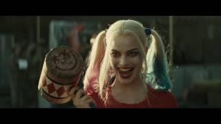 【中英字幕】Heathens__Suicide Squad -Joker and Harley Quinn