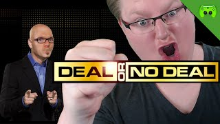 Purer Nervenkitzel 🎮 Deal or No Deal #1