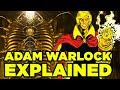 Who is ADAM WARLOCK? (Can He Beat Thanos...mp3