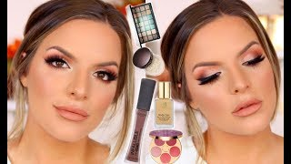 BRIDAL TRIAL MAKEUP TUTORIAL! WHAT AM I GOING TO WEAR?   PART 2   Casey Holmes