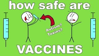 The Truth About Vaccine Safety