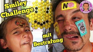SMILEY CHALLENGE MIT BESTRAFUNG ;-) - Smiley Collection Blind Bags | Mileys Welt