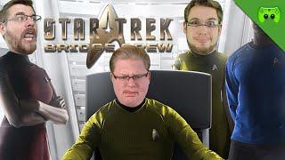 DIE ABENTEUER DES CPT PETARD 🎮 Star Trek: Bridge Crew #1
