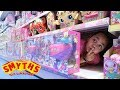 BEST HIDE AND SEEK SPOT In Smyths Toys S...mp3