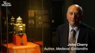 Treasures of Heaven: Medieval Goldsmiths