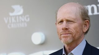 Ron Howard Officially Announced as Untitled Han Solo Movie Director