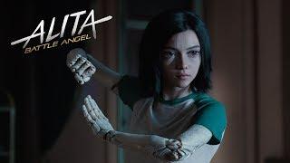 Alita: Battle Angel   Two Visionaries, One Vision   20th Century FOX