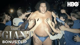 Director Interview: Humanizing the Mythological Andre | Andre The Giant | HBO