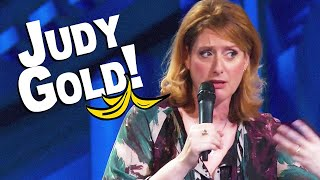 Judy Gold - Winnipeg Comedy Festival