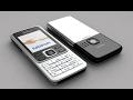 Как разобрать Nokia 6300mp3