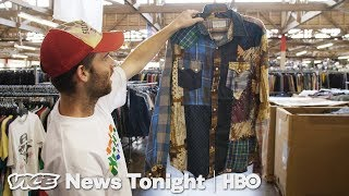 This Rags-To-Riches Business Has Beat The Retail Apocalypse (HBO)