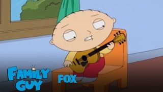 Music & Lyrics By Stewie Griffin | Season 7 | FAMILY GUY