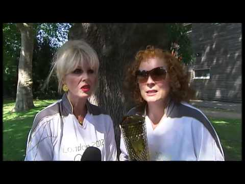 Absolutely Fabulous Olympics Download Itunes