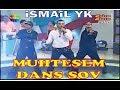 İsmail YK - Muhteşem Dans Şov - Ceviz...mp3