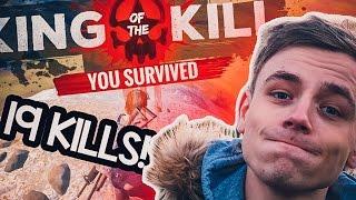 H1Z1 - 19 Kill Game :o   kleine Einführung