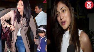 Aishwarya Takes Aaradhya To Cannes | Yami Gautam Keeps Mum On Hrithik Roshan