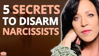 5 Key Phrases You Can Use to Disarm a Narcissist--Reclaim Your Control