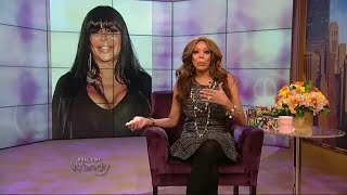 Wendy Williams crying compilation