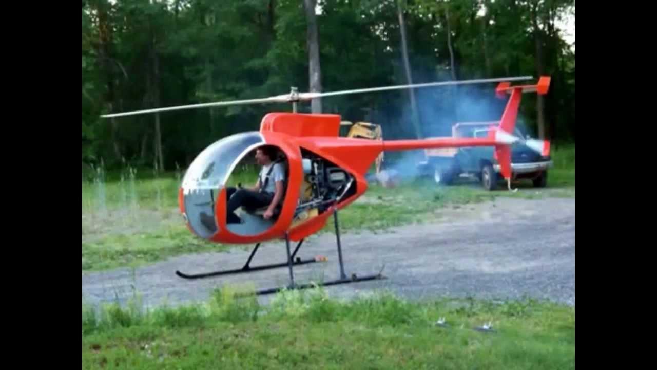 Смотреть онлайн бесплатно вертолёт своими руками