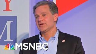 Senate Votes 98-0 To Reject President Putin Proposal To Interview Americans | Hardball | MSNBC