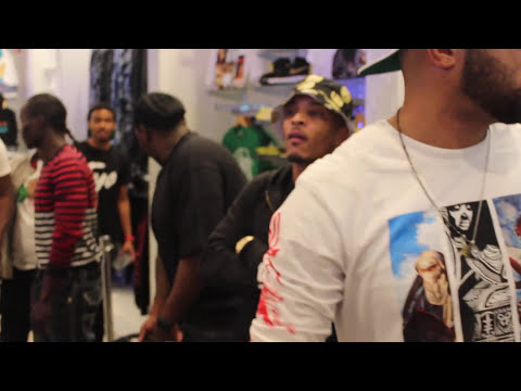 Lil durks otf clashes with king louies mubu at tis meet greet lil durks otf clashes with king louies mubu at tis meet greet at the shop 147 m4hsunfo