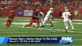 SNN: Two Suncoast high school alums picked for NFL draft
