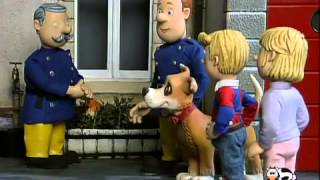 Feuerwehrmann Sam - Alle lieben Dusty
