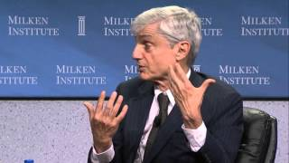A Conversation With Gary Becker, David Rubenstein and Robert Rubin