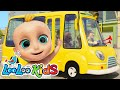 The Wheels On The Bus - Fun Songs for Ch...mp3