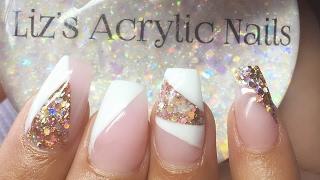 Acrylic Nails | Not Polish