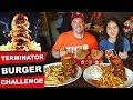 TERMINATOR BURGER CHALLENGE w/ RANDY SAN...mp3