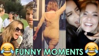 Ashley Benson Best Funny Moments | Pretty Little Liars Season 7 Behind The Scenes