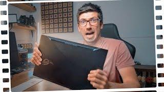 Werft euren PC AUF DEN MÜLL! - nvidia Max-Q Review