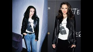 Things You NEED To Know About Winona Ryder