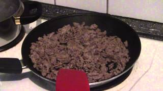 Coldmirrors Cooking Corner - Kaddi und Süßi Soße